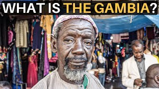 what-is-the-gambia