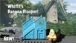 Thomas & Friends Take-n-Play Whiff