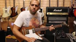 Norman's Rare Guitars - Guitar of the Day: 1977 Gibson Explorer