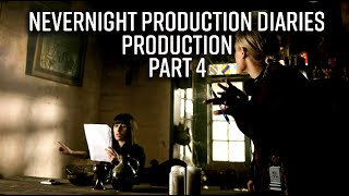 Nevernight Production Diaries | Production Part 4