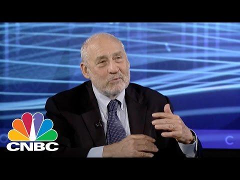 Joseph Stiglitz: Euro Zone Was Flawed From The Start | CNBC