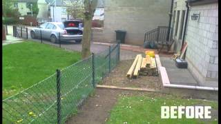 Styles Fencing - Garden Fence Design Wishaw, Wooden Gates East Kilbride, Hamilton And Motherwell