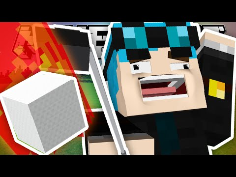 Minecraft | GOLF GONE WRONG!!