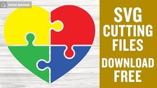 Crush Autism Autism SVG Instant Download Crush Autism SVG Crush SVG Cut File Digital Download