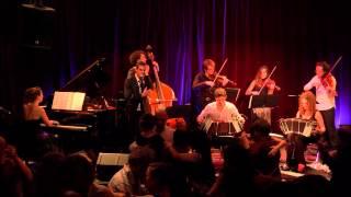 El Adiós - Orquesta Silbando
