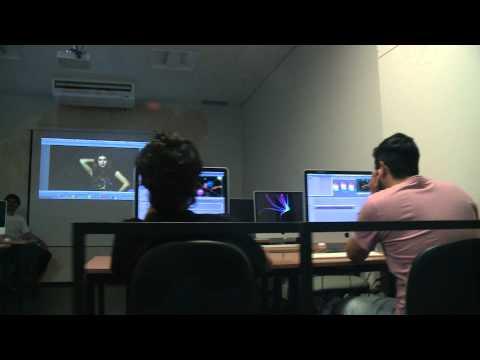 Vídeo ETIC 2012