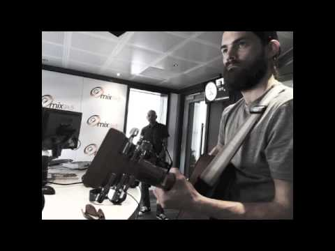 The Atlas Mountains - Gone are the Days (live acoustic on 94.5)