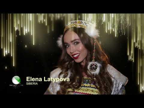 The Miss Globe ™ 2017 - Siberia