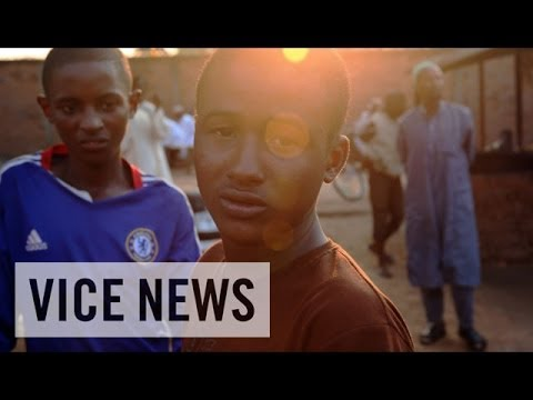 War in the Central African Republic: Part 4/5 (Documentary)