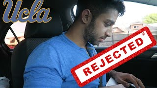 4.0 GPA REJECTED FROM UCLA TRANSFER !! (EXPLAINED) COMPUTER SCIENCE MAJOR