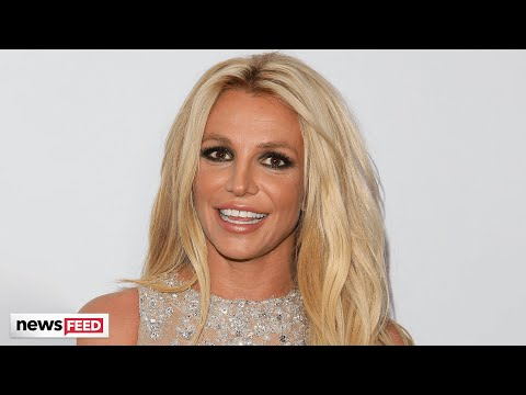 Leaked Voicemail Shows Britney Spears BEGGING To End Conservatorship