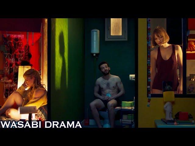 【哇薩比抓馬】小伙和美女閨蜜同居,約好只能啪不准愛,每晚帶不同的人回家《閨蜜室友》Wasabi Drama