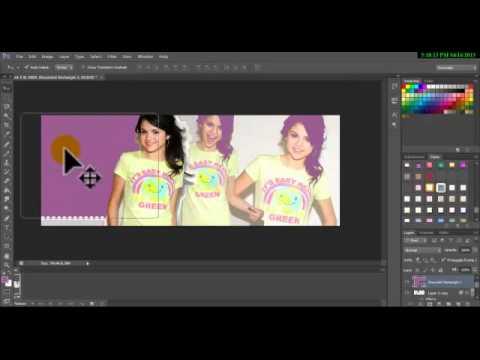 Capa Para Face - Photoshop Nivel Medio