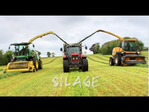 Silage 2017 - Norway