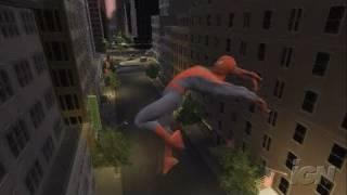 Spider-Man 3 PlayStation 3 Trailer - Subterranean