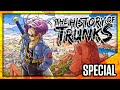 DragonBall Z Abridged  History of Trunks   TeamFourStar  TFS