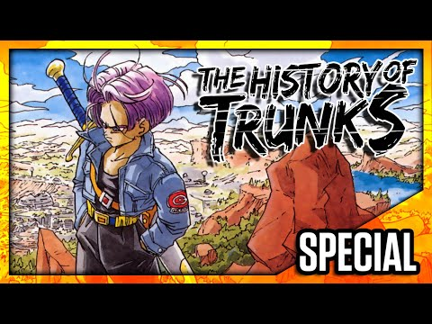 DragonBall Z Abridged: History of Trunks -...