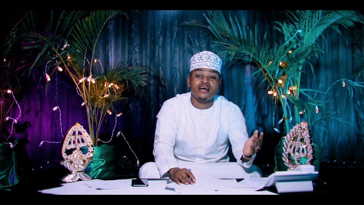 Download Rashid zungu _Sifa zake (official video)