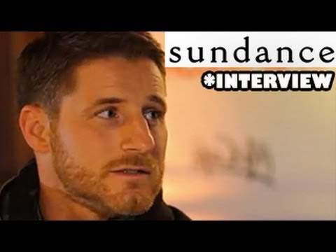 Sam Jaeger Interview - Emanuel and the Truth About Fishes - Sundance 2013