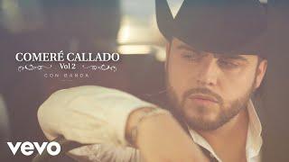 Gerardo Ortiz - Te Creía Todito (Audio)