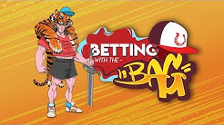 Friday MLB Picks and Predictions   Weekend Sports Betting Lookahead   Betting With The Bag