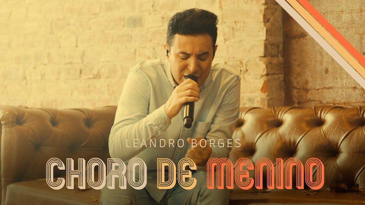 Leandro Borges - Choro de Menino (Ismael e Agar)