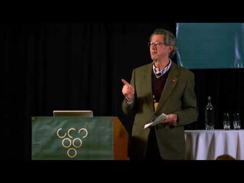 2014 Napa Vintage Report - Christian Moueix - Keynote