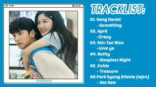 Download Backstreet Rookie OST Playlist 1~6