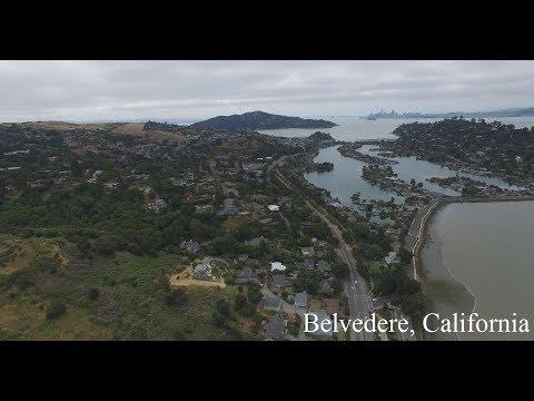 Belvedere, California