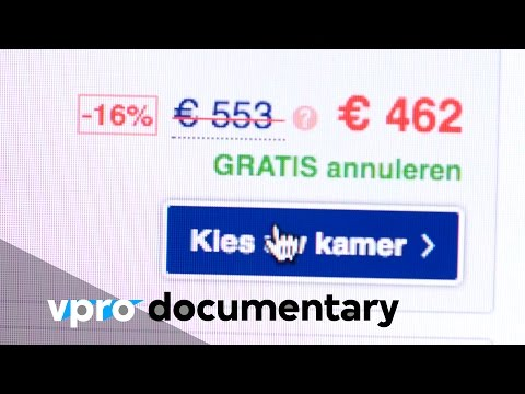 What makes you click? (vpro Backlight Documentary)