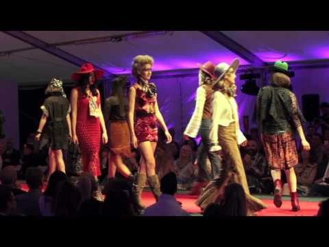 Melbourne Edge: Annual Kangan Institute Fashion Show