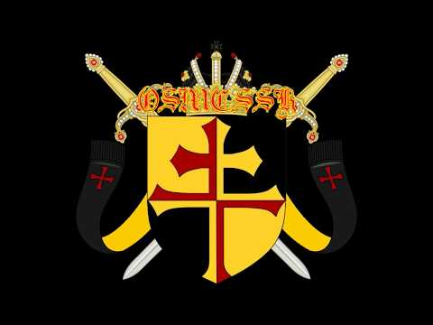 Order Of The Crusaders And Guardians Of The Holy Sepulchre In