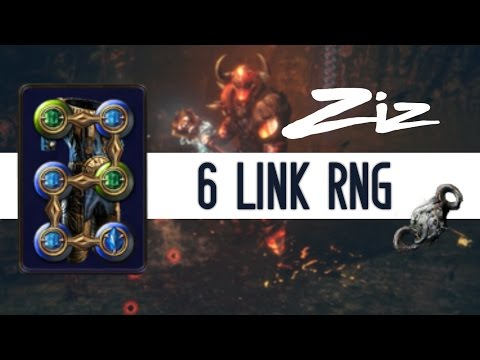 Ziz, The King of RNG