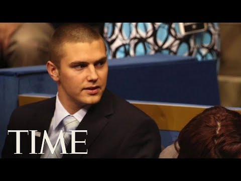 Sarah Palin's Eldest Son Track Has Been Arrested For Domestic Violence In Alaska | TIME