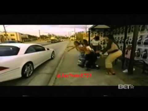 Gucci Mane f Young Jeezy - Icy (2005 Music Video)(lyrics in description)