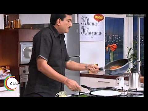 Khana Khazana - Episode 603