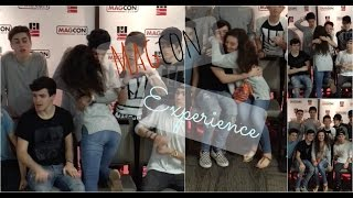 cameron dallas confessed his love for me magcon experience