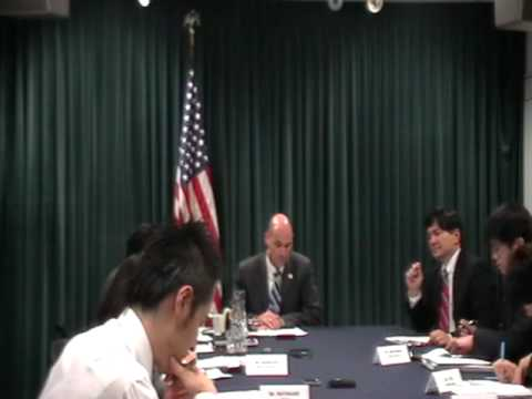 Opening Remarks: Administrator D'Agostino's Roundtable with Japanese Media