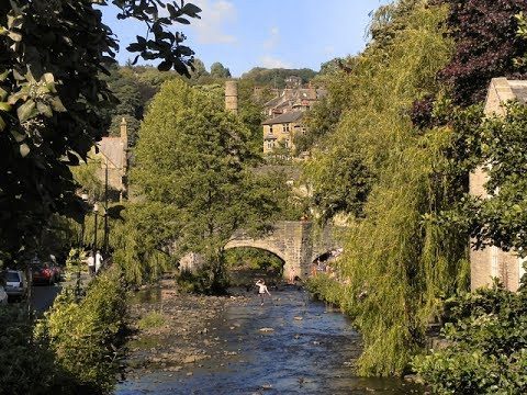 Places to see in ( Hebden Bridge - UK )