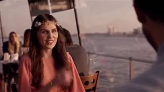Make your own movie magic onboard JA Bateaux Dubai