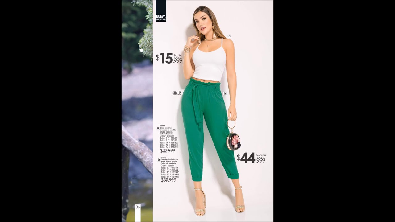 12e8dc4ca5 Catálogo Carmel Campaña 9 De 2018 - Belleza Salvaje - Catálogos ...