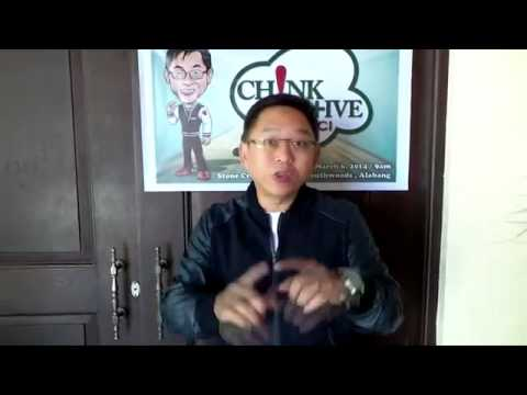 CHINKEE TAN RECOMMENDS NETWORK MARKETING