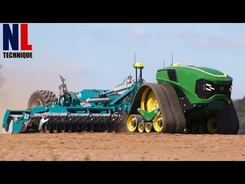 Cool And Powerful Agriculture Machines That Are On Another Level Part 12