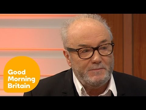 George Galloway - Did Tony Blair 'Kill' Labour? | Good Morning Britain
