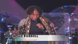 Watch Rachelle Ferrell Satisfied video