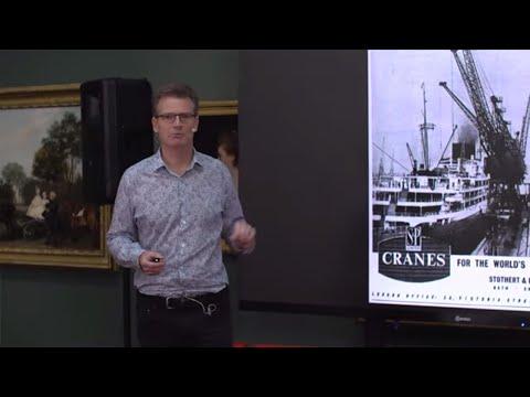 Surprising Bath | Doug Laughlen | TEDxBath