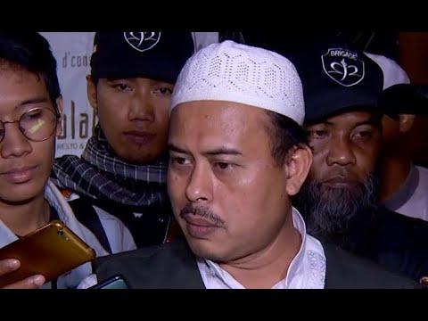 Panitia Batalkan Undangan Untuk Jokowi Ke Reuni 212