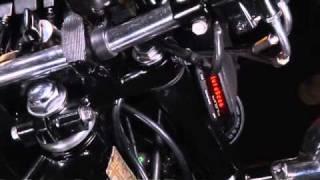 1977 Honda CB750 F2
