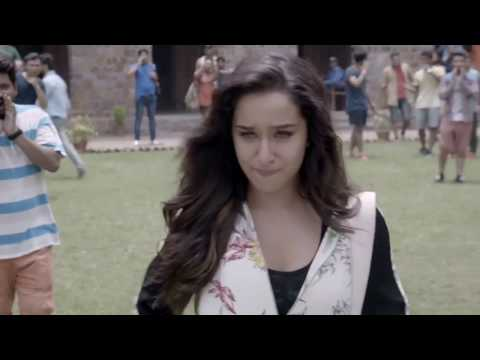 Bin tere full song   half girlfriend   falak Shabir   Arjun   Shraddha   new movie 2017