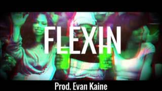 FREE Dizzy wright / Schoolboy Q type beat - Flexin